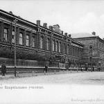 История Калужского духовного училища 1879-1919 гг.